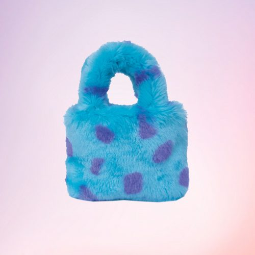 Sulley Fluffy Bag – SMALL